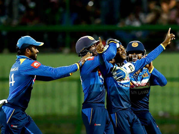 srilanka going to face Afghanistan in a do or die match in asia cup 2018