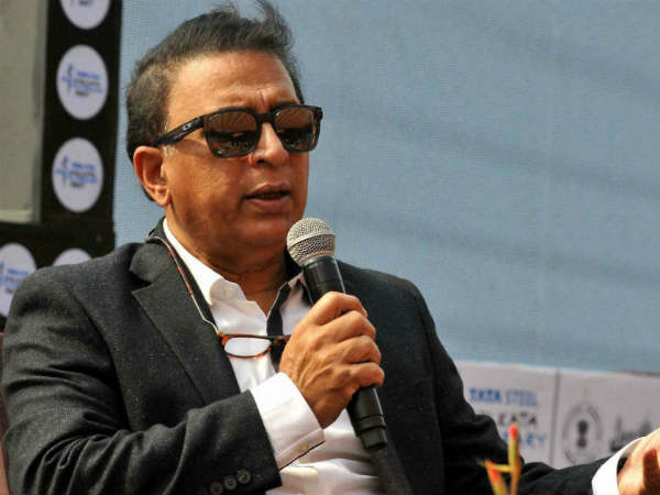 India batting at 4th innings of 4th test won't be easy says Gavaskar