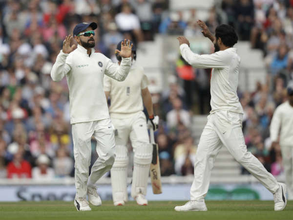 India retain No.1 spot in ICC test ranking even after a 1-4 series defeat against england