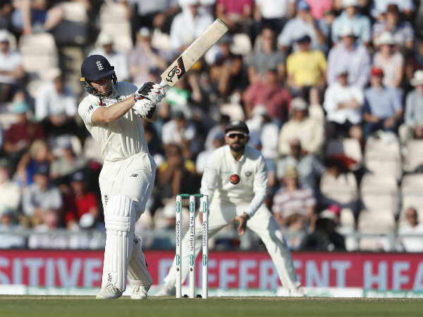 england lead 233 runs in 4th test against india