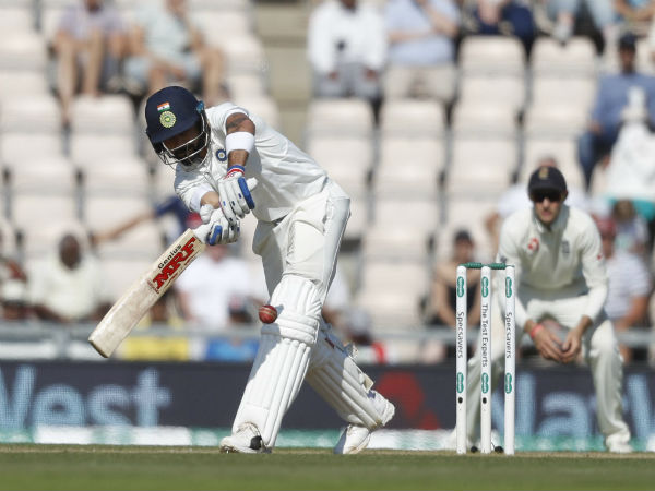 India Lost The 4th Test Series England 1