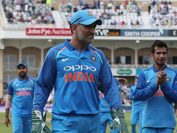 Dhoni Reads Bowlers Body Language From Behind The Stumps Say