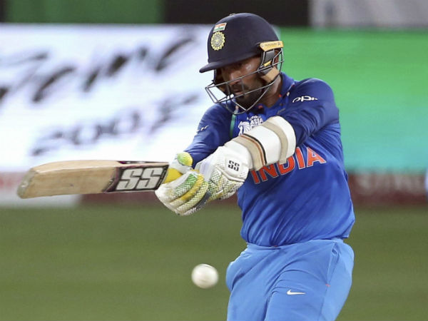 India Vs West Indies Odi Squad First Two Odi S Announced Dinesh Karthik Dropped