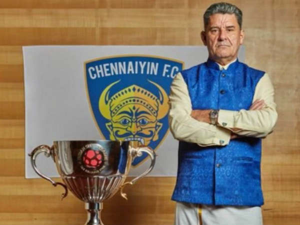 Chennayin Fc Going Face Fc Goa Today The Indian Super League