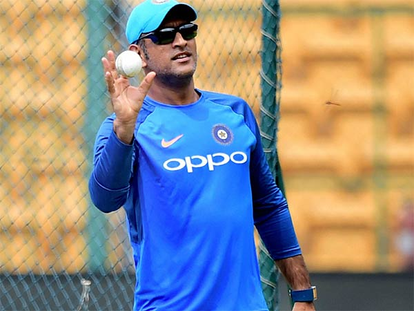 What Happened Dhoni Asia Cup Before He Became Captain 200th Match