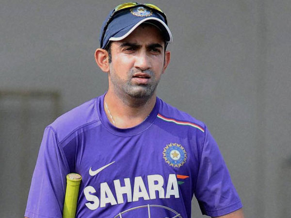 Gambhir Concerned About The International Women Boxers Wearing Masks In Polluted Delhi