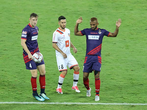 ISL 2018 - ATK vs FC Goa match Report and Result
