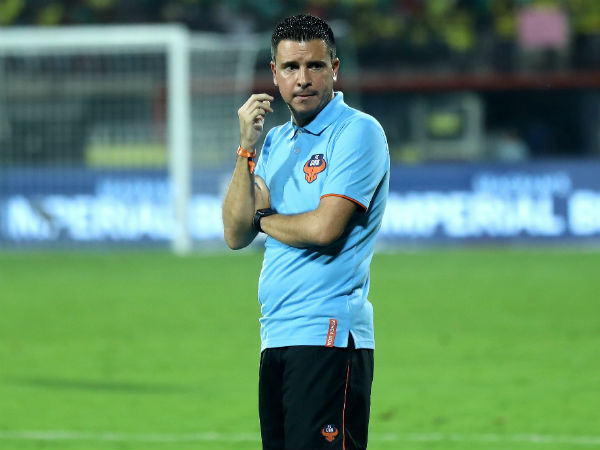 ISL 2018 - Can Lobera do what Zico couldn't with FC Goa?