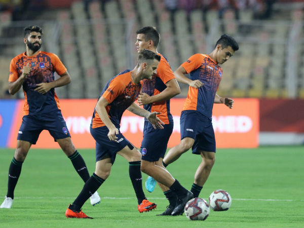 ISL 2018 - Bengaluru FC vs Delhi Dynamos match no. 40 preview