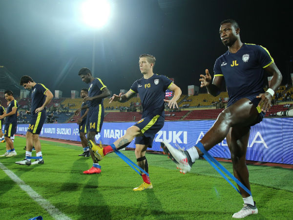 ISL 2018 - North East United FC vs Kerala Blasters FC match preview
