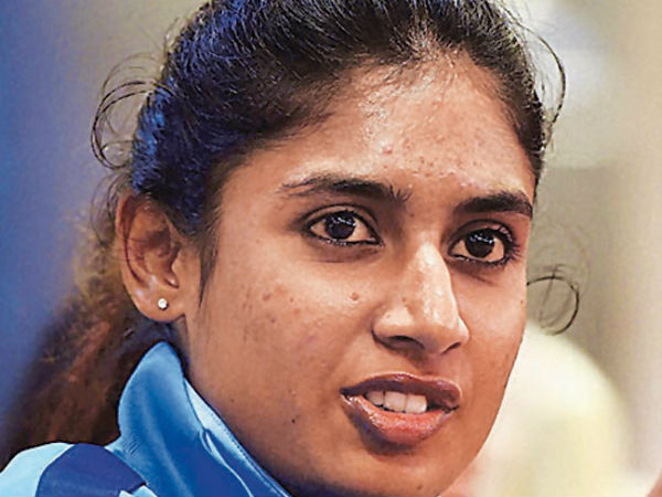 Bcci Convene Special General Meeting Discuss Mithali Raj Issue