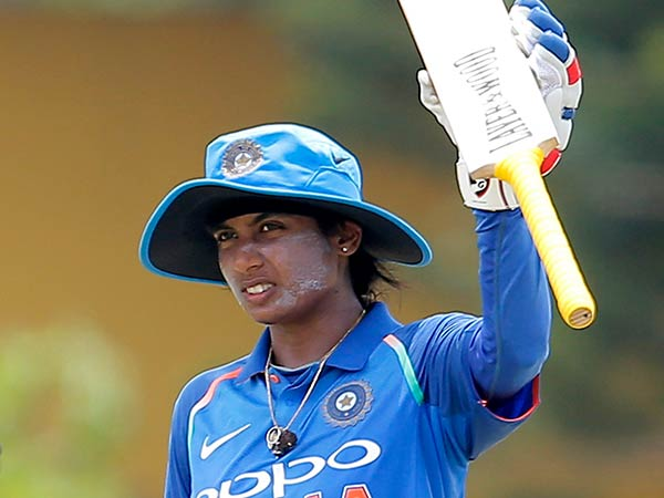 Mithali Raj Express Shock Over Ramesh Powar S Accusations Over Her Skills