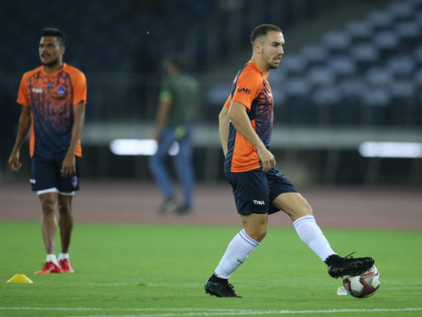 ISL 2018 - Delhi Dynamos vs Jamshedpur FC match preview