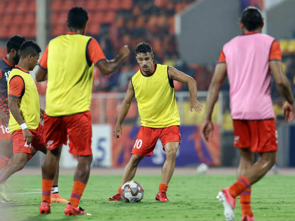 ISL 2018 - FC Pune City vs North East United FC match preview