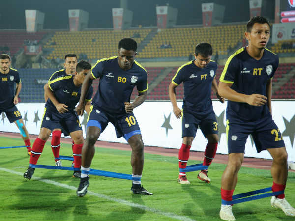 Isl 2018 Fc Pune City Vs North East United Fc Match Preview