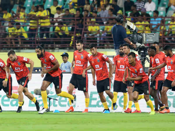 ISL 2018 - Chennayin FC vs Kerala Blasters match preview