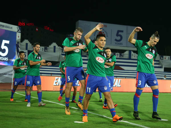 ISL 2018 - Bengaluru FC vs FC Pune City match no.44 preview