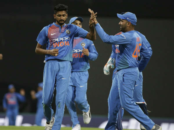 Reason India Loss At India Vs Australia First T20 At Brisbane