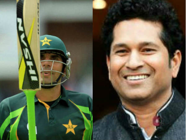In 2013 Taliban Lashed Pakistan Media Praising Sachin Tendulkar