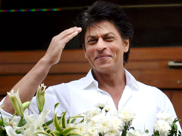 Kalinga Sena Plans Throw Black Ink On Shah Rukh Khan Ahead Hockey World Cup