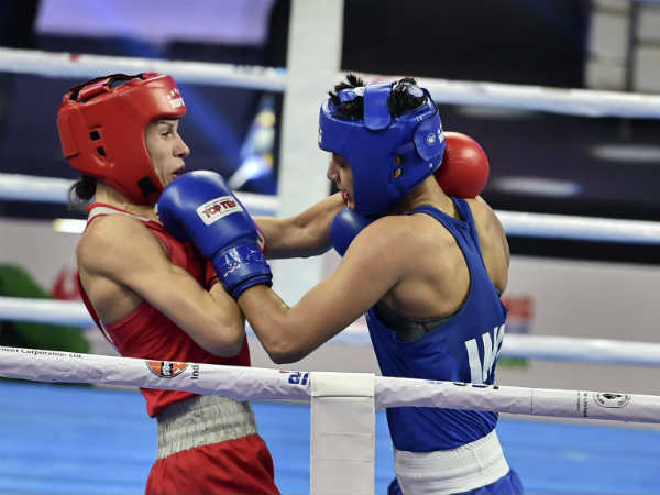 Women World Boxing Championship Stepped Into Controversy After Judges Decisions Questioned