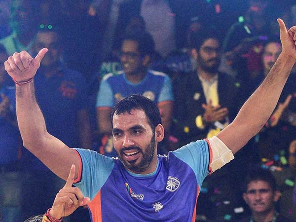 Indian Kabaddi S Star Player Anup Kuamr Announces Retirement