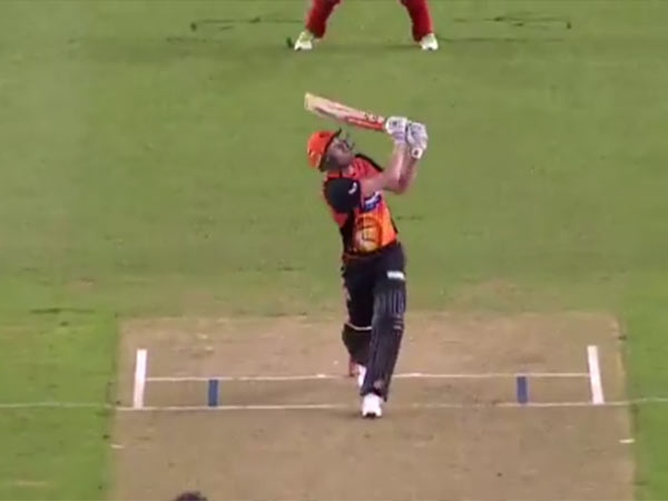 Bbl 2018 Ashton Turner Feels Hit The Roof Six Is Not Good
