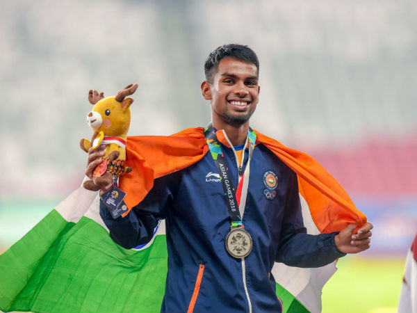 India Medal Hunt At 2018 Asian Games Won 69 Medals This Year