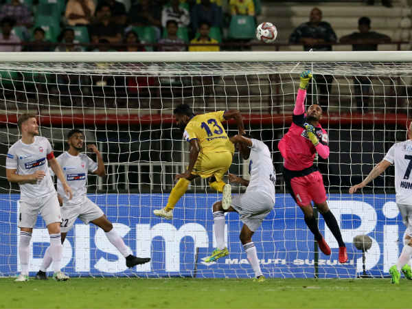Isl 2018 Kerala Blasters Fc Lost Fc Pune City Full Match Report