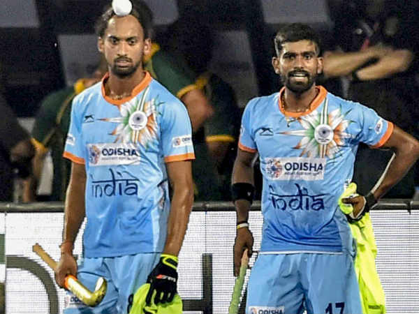 Hockey World cup 2018 - India vs Belgium match is like a pre-quarterfinal says coach