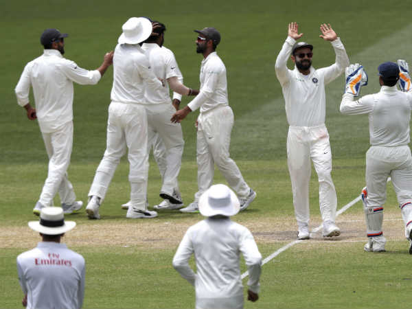 India Vs Australia First Test Kl Rahul S Catch That Ends That Ends The Match Creates Controversy