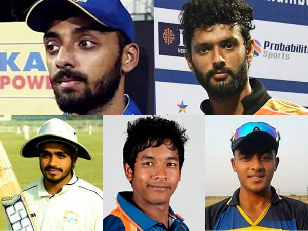 Ipl Auction 2019 These 5 Youngsters Become Crorepathi Over Night