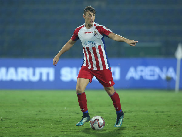 ISL 2018 - North East United FC vs ATK match ends in a goalless draw