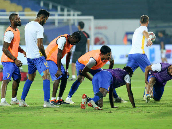 Isl 2018 Bengaluru Fc Vs Mumbai City Fc Match No 53 Preview
