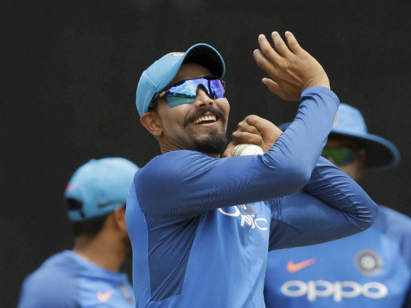 Jadeja Included Indian Squad Before That He Meet Horses Adelaide