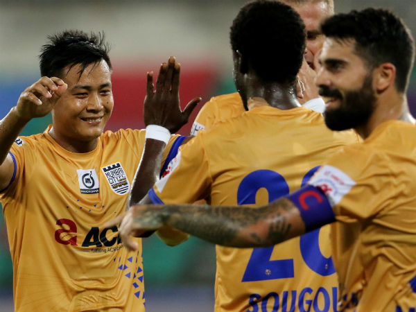 ISL 2018 - Mumbai City FC change their course into victory