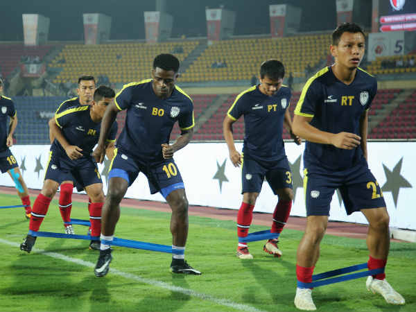 Isl 2018 North East United Fc Vs Bengaluru Fc Match Preview