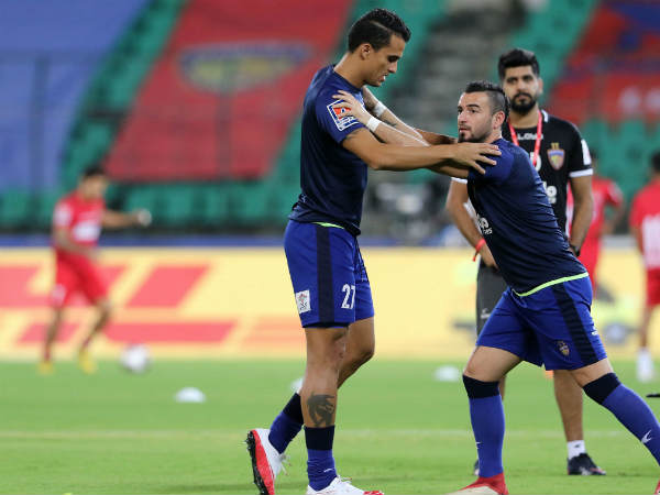 ISL 2018 - Chennayin FC vs Mumbai City FC match no.50 preview