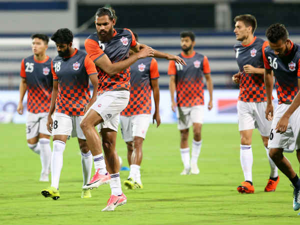 ISL 2018 - Kerala Blasters FC vs FC Pune City match no. 51 preview