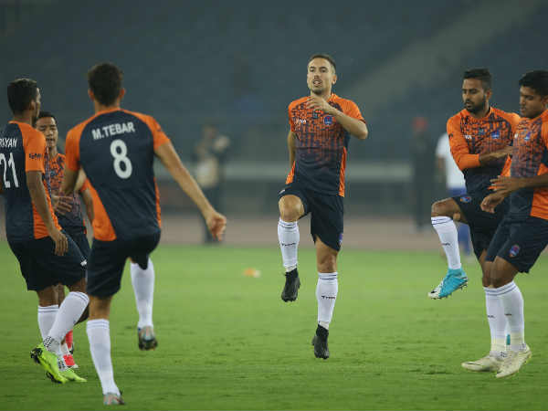 ISL 2018 - Jamshedpur FC vs Delhi Dynamos FC match no. 55 preview