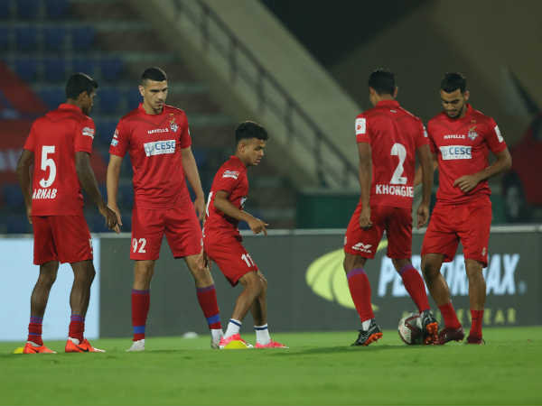 Isl 2018 Will Atk Beat Bengaluru Fc The First Time Match