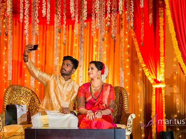 Sanju Samson Married His Long Time Girlfriend Charulatha