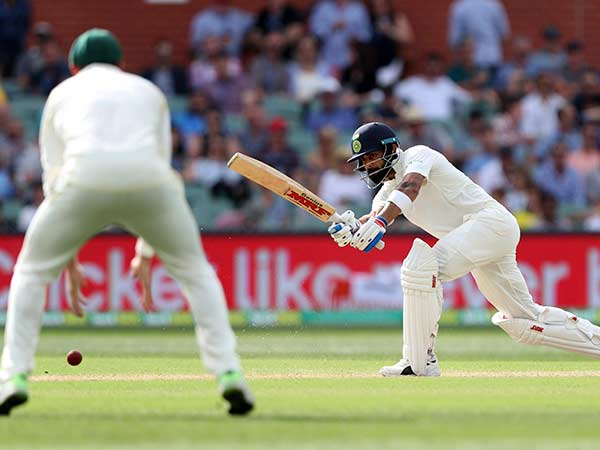 India Vs Australia Second Test Kohli Selected Team Without Specialist Spinner At Perth