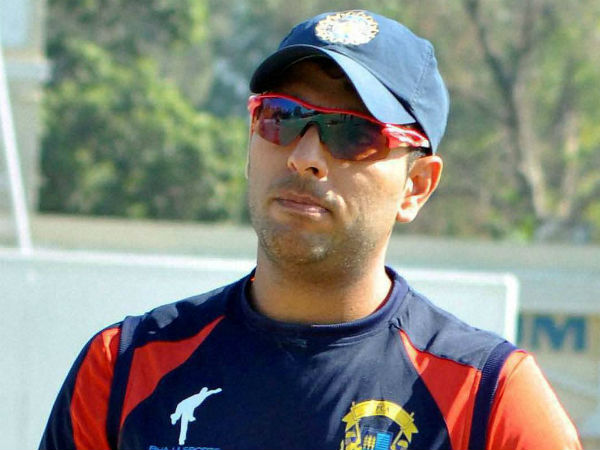 Yuvraj Singh Says He Was Not Disappointed After Not Sold On Round 1 Of The Ipl Auction