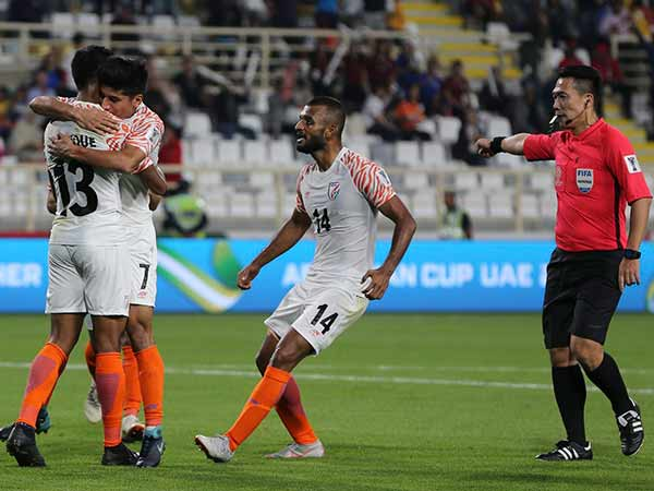 Afc Asian Cup 2019 India Vs Uae Match Preview