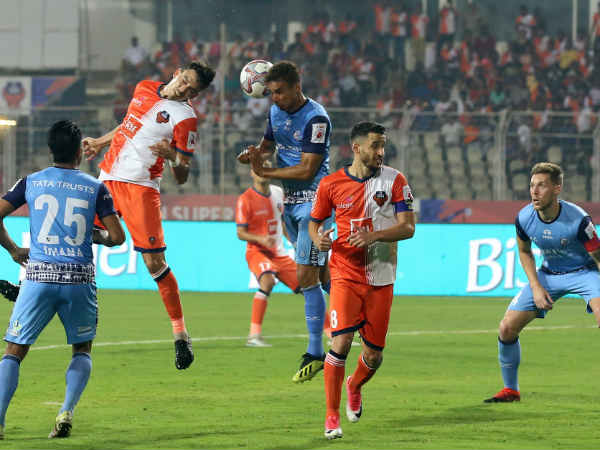 Isl 2019 Fc Goa Vs Jamshedpur Match No 63 Result