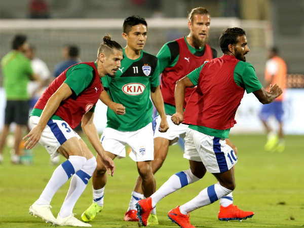ISL 2019 - Bengaluru FC vs North East United FC match no.64 preview