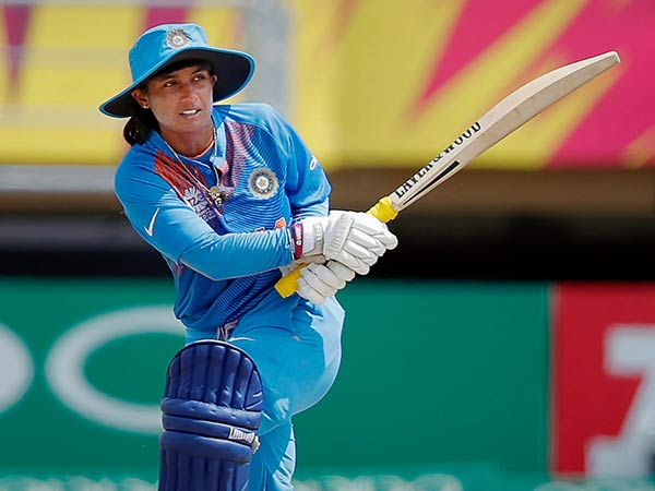 India Vs Newzealand Mithali Raj Beat Dhoni Successful Run Chases