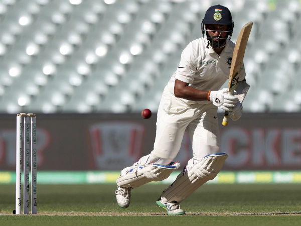 India Vs Australia Pujara Has More Concentration On Ball Ball Than Sachin And Dravid Says Langer