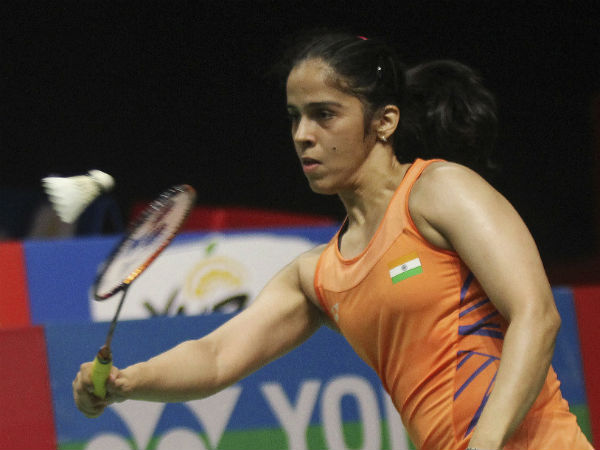 Indonesia masters open final, india's saina nehwal declared as winner